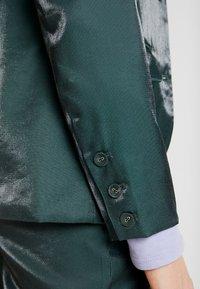 Fashion Union - HONNIE - Sportovní sako - green - 3