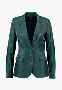 Fashion Union - HONNIE - Blazer - green - 4