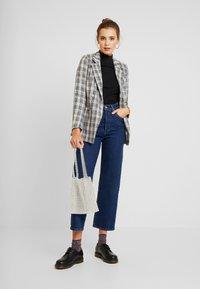 Fashion Union - CILLIAN - Blazer - grey - 1
