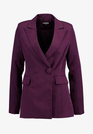 SPOON - Blazer - purple