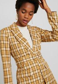 Fashion Union - CLUELESS JACKET - Blazer - yellow - 3