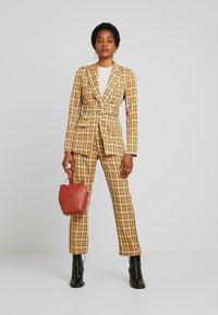 Fashion Union - CLUELESS JACKET - Blazer - yellow - 1