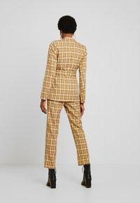 Fashion Union - CLUELESS JACKET - Blazer - yellow - 2
