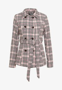 Fashion Union - MODEL - Blazer - light pink - 4