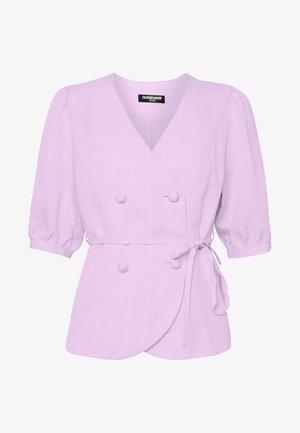BABBY BLAZER - Blazer - pink