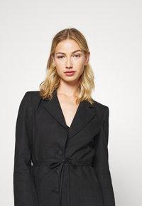 Fashion Union - BETHANY JACKET - Blazer - black - 3