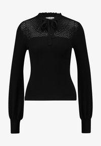 Fashion Union - KETCHUP - Jumper - black - 3