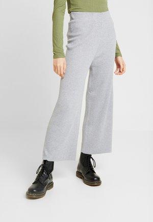 MACDONALD - Teplákové kalhoty - grey