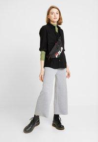 Fashion Union - MACDONALD - Tracksuit bottoms - grey - 1