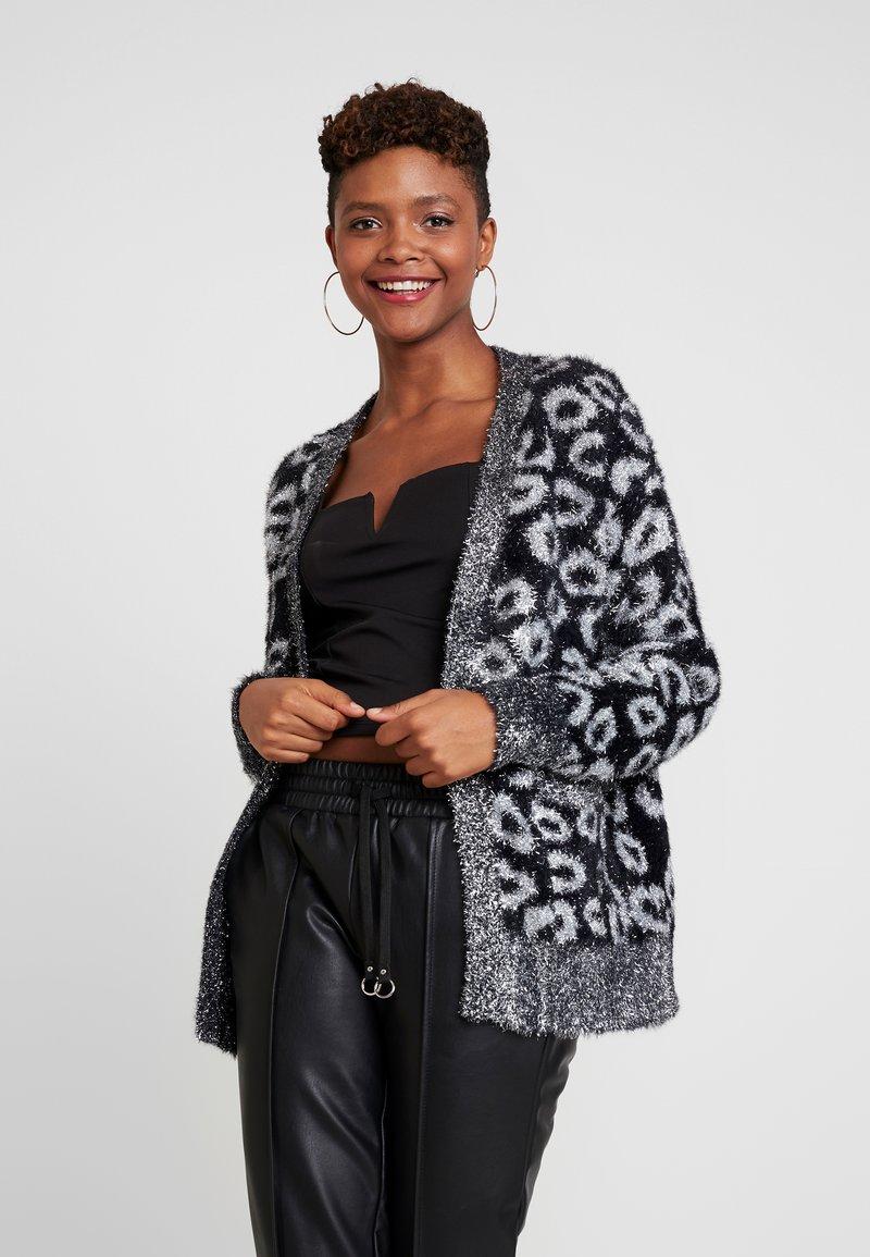 Fashion Union - ROLF - Strickpullover - black