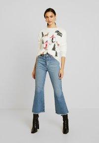 Fashion Union - Jumper - white - 1