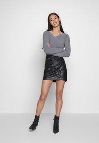 Fashion Union - OZARK - Pullover - grey - 1