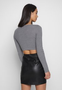 Fashion Union - OZARK - Pullover - grey - 2