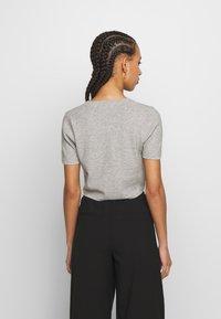 Fashion Union - BLUEMINK - Gilet - grey marl - 2