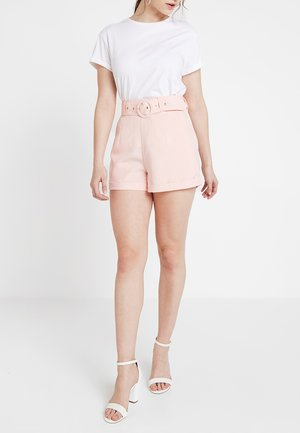 BOY - Shorts - peach