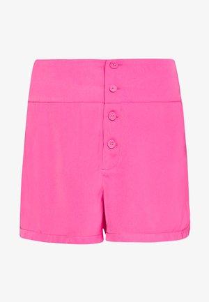 GREECE - Short - hot pink