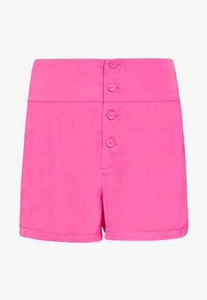 GREECE - Shorts - hot pink