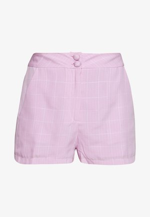 BABBY - Shorts - pink