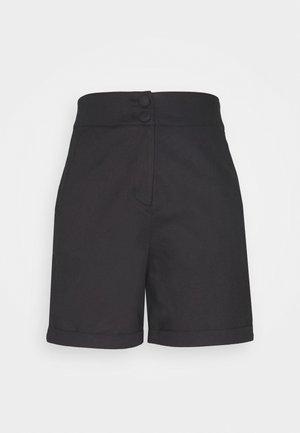 BETHANYT - Shorts - black