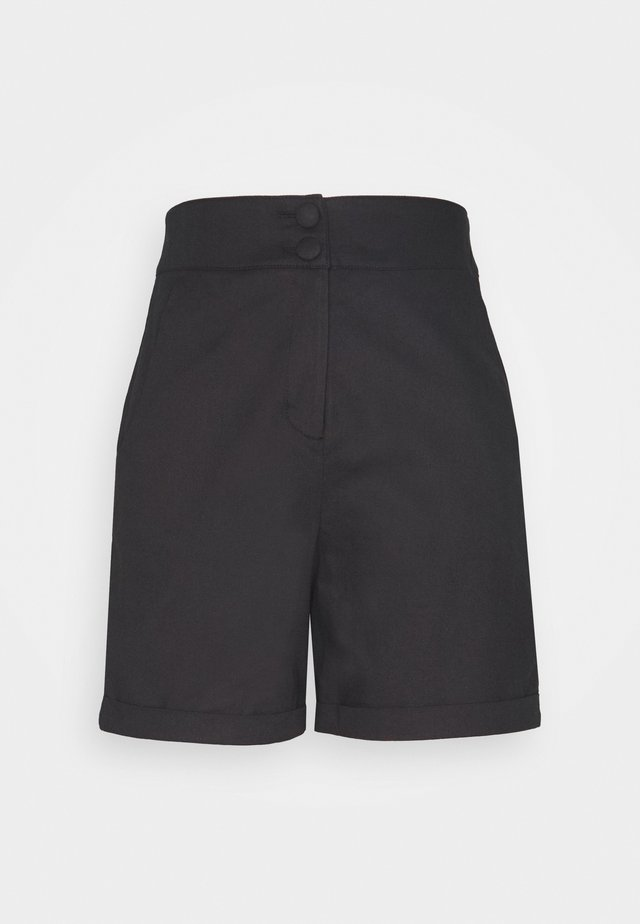 BETHANYT - Shorts - black