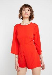 Fashion Union - KAMEO - Combinaison - tangerine - 0