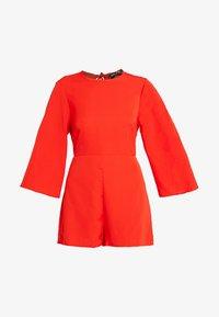Fashion Union - KAMEO - Combinaison - tangerine - 4
