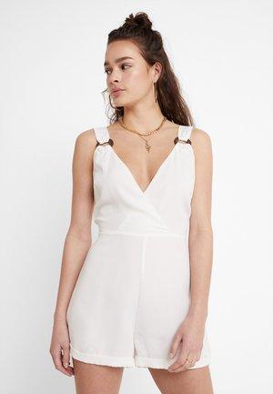 LITA - Jumpsuit - white
