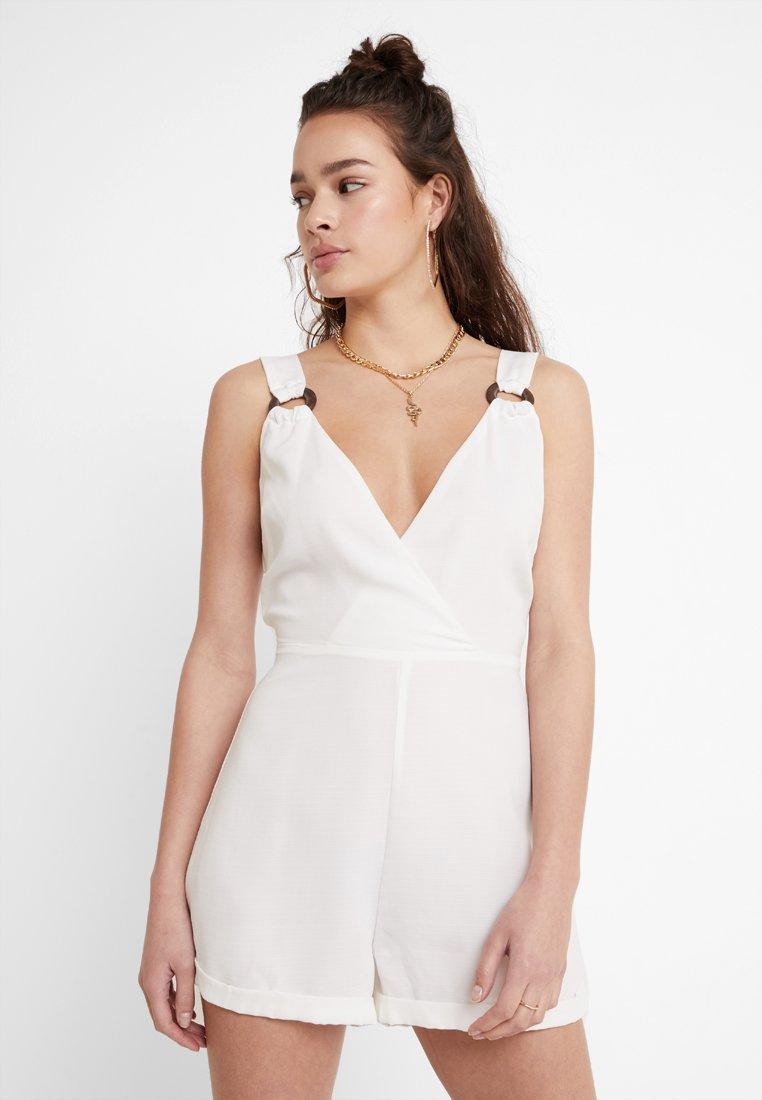 Fashion Union - LITA - Mono - white