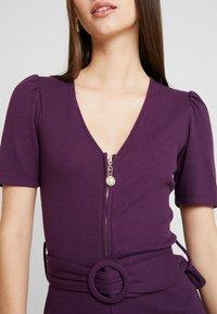 Fashion Union - POWERS - Overal - purple - 4