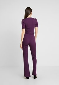 Fashion Union - POWERS - Overal - purple - 2