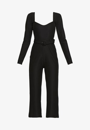 HARLEA - Jumpsuit - black