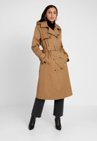 Fashion Union - TRENT - Trench - brown - 2
