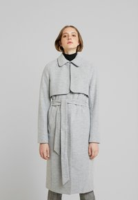 Fashion Union - LAYERS - Manteau classique - grey - 0