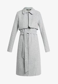 Fashion Union - LAYERS - Manteau classique - grey - 4
