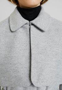 Fashion Union - LAYERS - Manteau classique - grey - 5