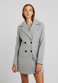 Fashion Union - MONTE - Manteau classique - grey - 0