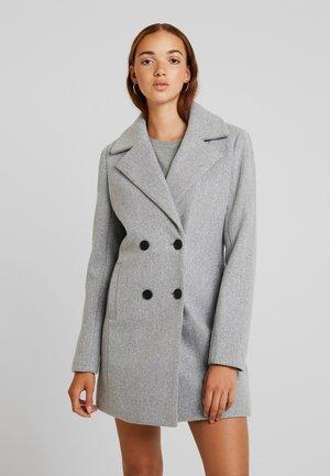 MONTE - Manteau classique - grey