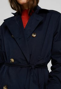 Fashion Union - ALBERT - Trenchcoat - navy - 4
