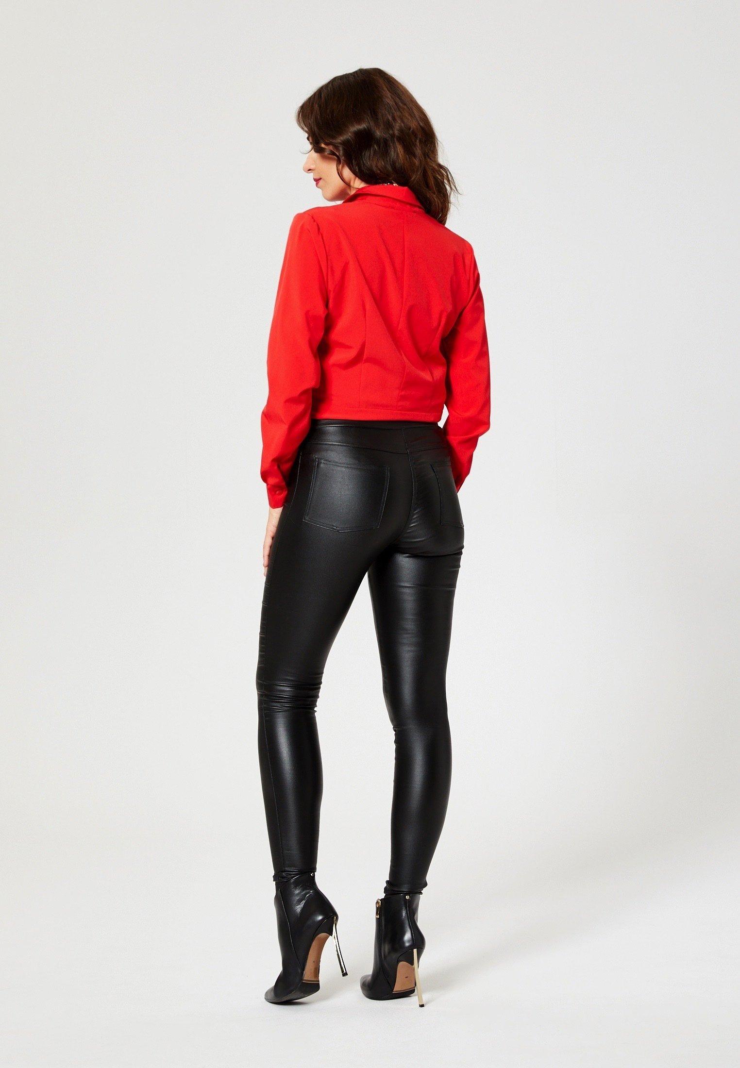 Black Black Leggings Faina Black Faina Faina Leggings Faina Leggings lKcF13uT5J