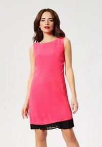 faina - Robe d'été - pink - 0
