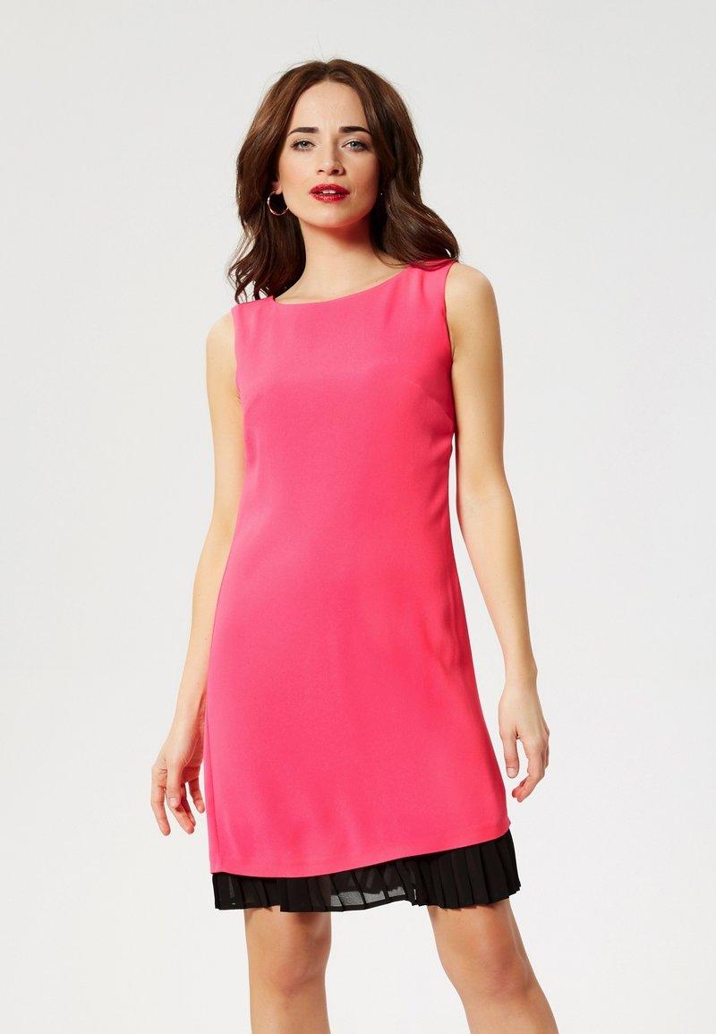 faina - Robe d'été - pink