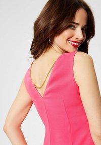 faina - Robe d'été - pink - 3
