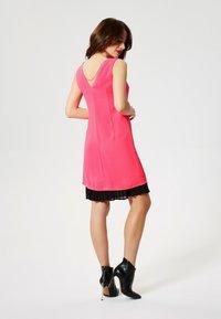 faina - Robe d'été - pink - 2