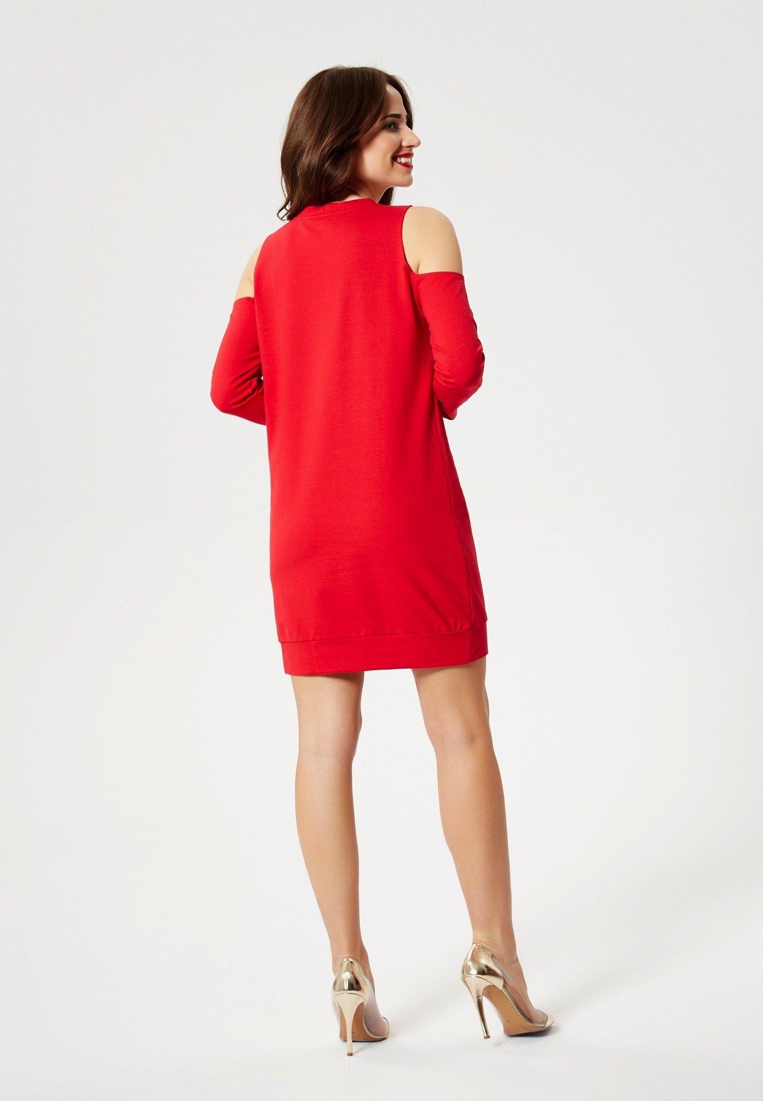 Faina Vestito estivo - rosso red
