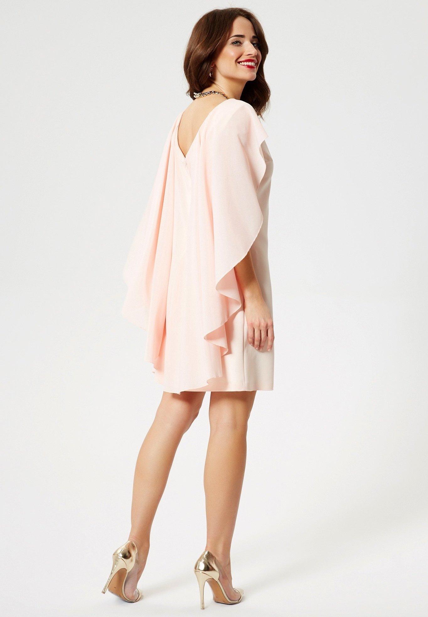 Faina Vestito estivo - fuxia pink