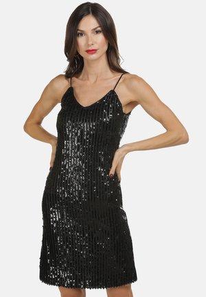 KLEID - Sukienka koktajlowa - schwarz