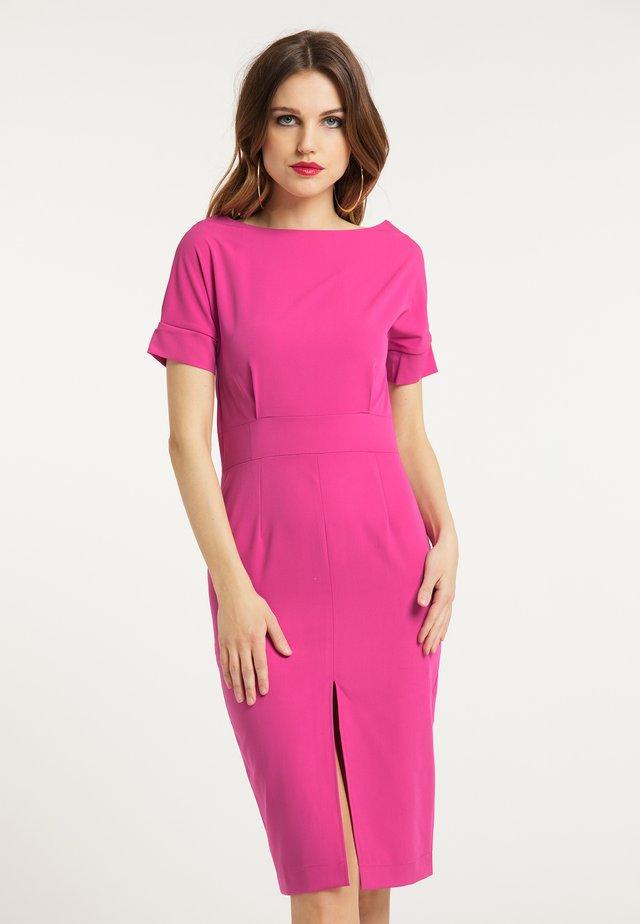 KLEID - Sukienka etui - pink