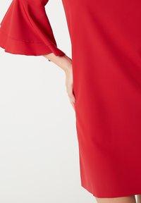 faina - Vestito elegante - rot - 3