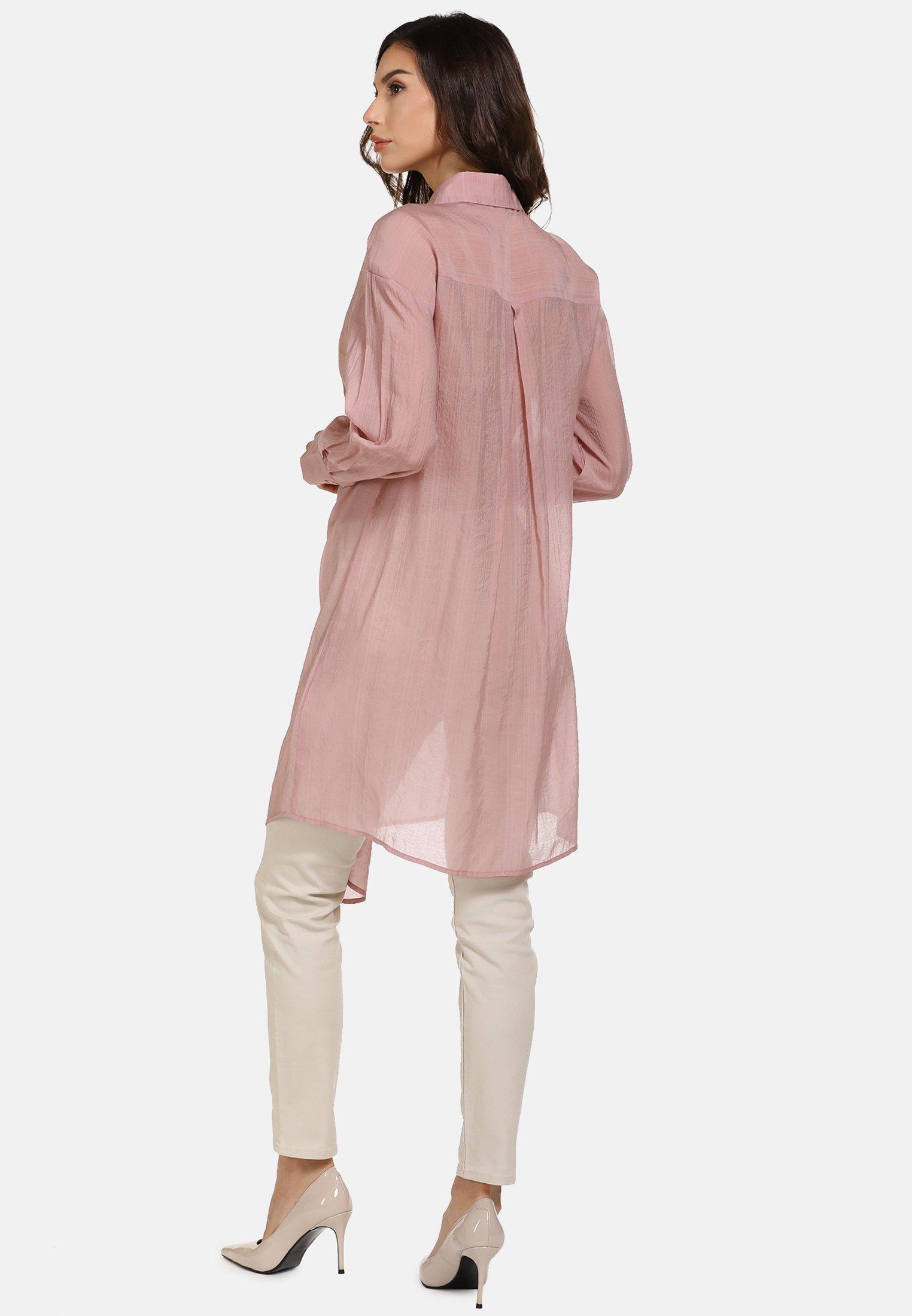faina Bluzka - dark pink