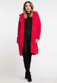 Faina - Veste d'hiver - red - 1
